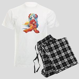 moe11 Men's Light Pajamas