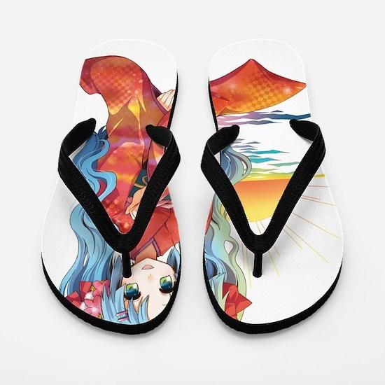 moe11 Flip Flops