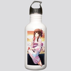 moe8 Stainless Water Bottle 1.0L