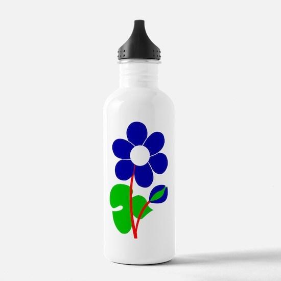 Anemone Sports Water Bottle