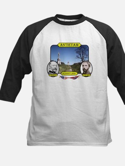 Antietam-Bloody Lane Baseball Jersey