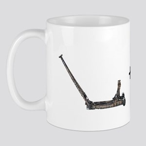 Jackwagon Graphic Light Mug