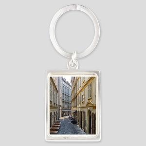 Wien Vienna City Keychains