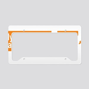 My Favourite Game Console - C License Plate Holder