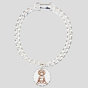babybig Charm Bracelet, One Charm