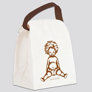 babybig Canvas Lunch Bag