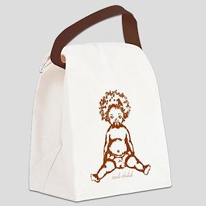 babybig Canvas Lunch Bag