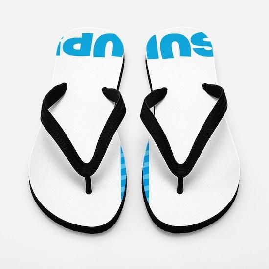 suitup Flip Flops