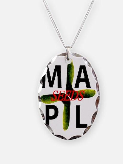 maplseeds Necklace