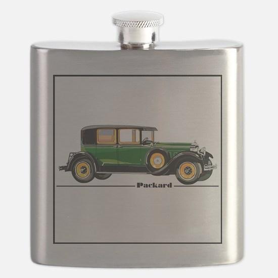 packard28-4 Flask