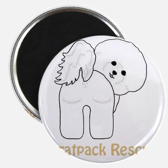 Bratpack1TK Magnet