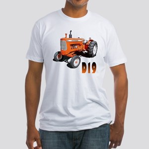 AC-D19-10 Fitted T-Shirt