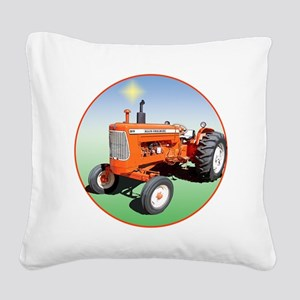 AC-D19-C8trans Square Canvas Pillow
