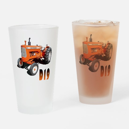 AC-D19-10 Drinking Glass