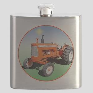 AC-D19-C8trans Flask