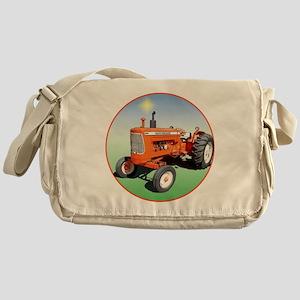 AC-D19-C8trans Messenger Bag
