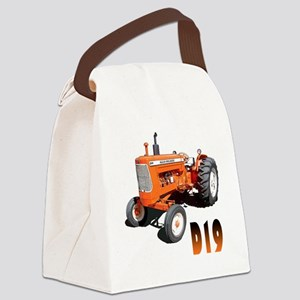 AC-D19-10 Canvas Lunch Bag