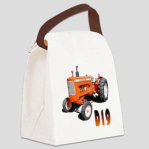 AC-D19-10 Canvas Lunch Bag