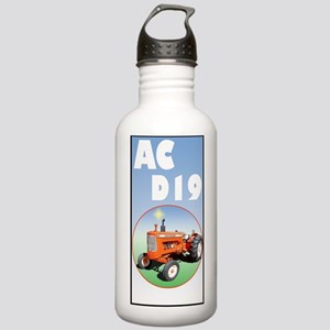 AC-D19-flip Stainless Water Bottle 1.0L