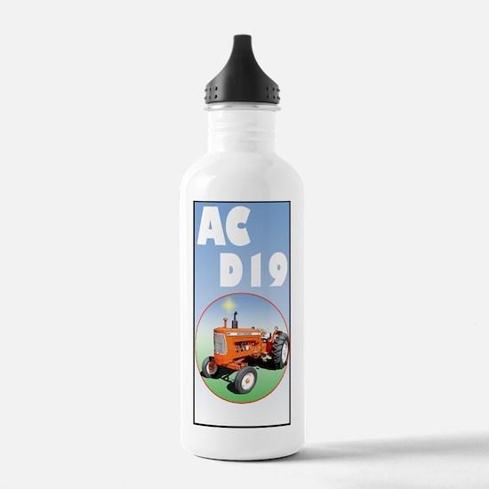 AC-D19-flip Water Bottle