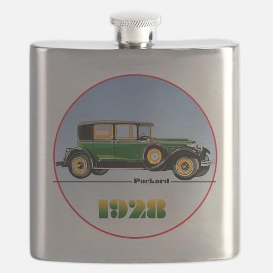 packard28-C8trans Flask