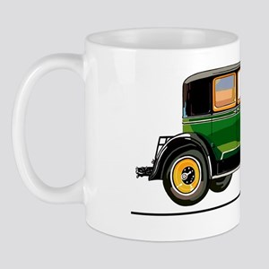 packard28-10 Mug