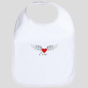 Angel Wings Evie Bib