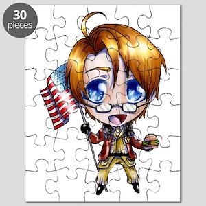 product America Puzzle