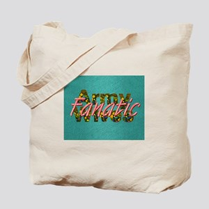 armywivesfanatic1 Tote Bag