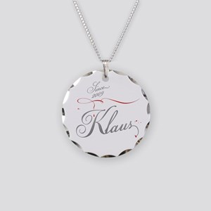 The Vampire Diaries KLAUS since 2009 Necklace Circ