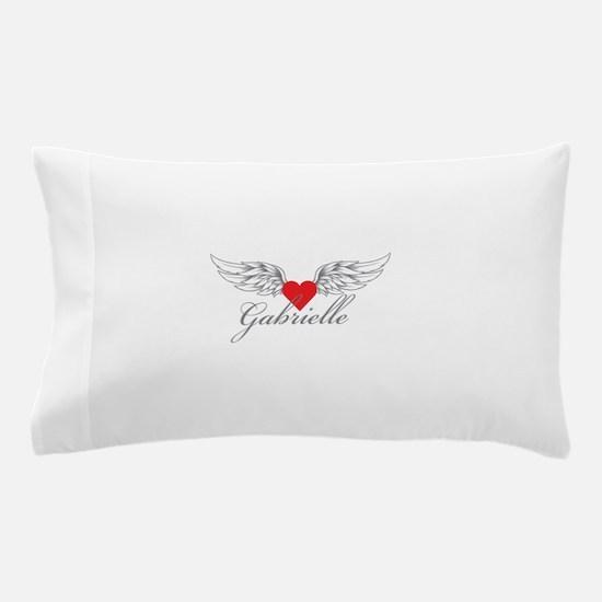 Angel Wings Gabrielle Pillow Case