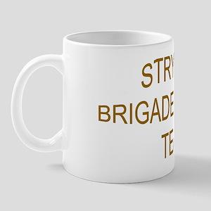 1st bn 24th INF SBCT Mug