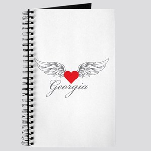 Angel Wings Georgia Journal
