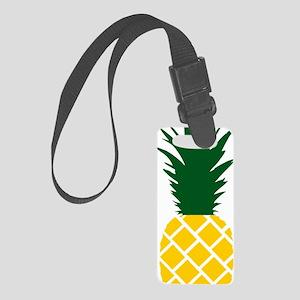 ananas Small Luggage Tag