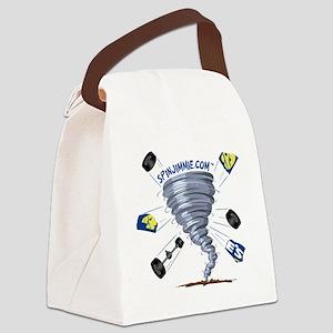 SJ2 Canvas Lunch Bag