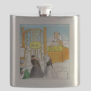 Zeus1 Flask