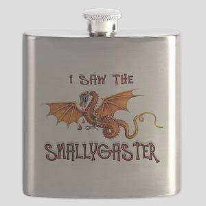 SNALLYGASTER DONE Flask