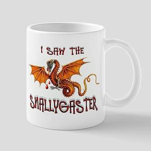 SNALLYGASTER DONE Mugs