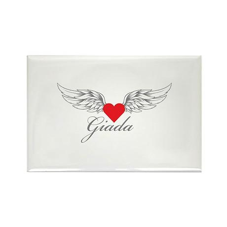 Angel Wings Giada Magnets