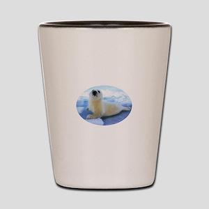 Didnt_Fit_8x8_white Shot Glass