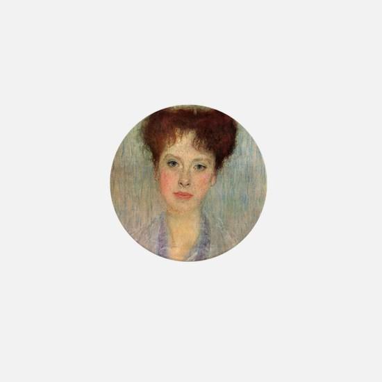 gk_Gertha Felsovanyi Mini Button