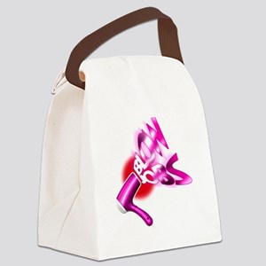BLOW JOBS T-SHIRTS Canvas Lunch Bag