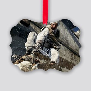 Call of Duty Picture Ornament