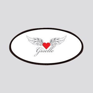 Angel Wings Giselle Patches
