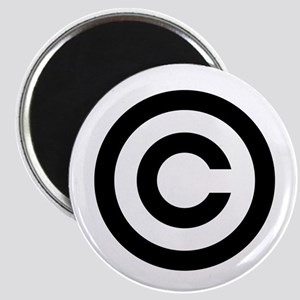 Copyright Magnet