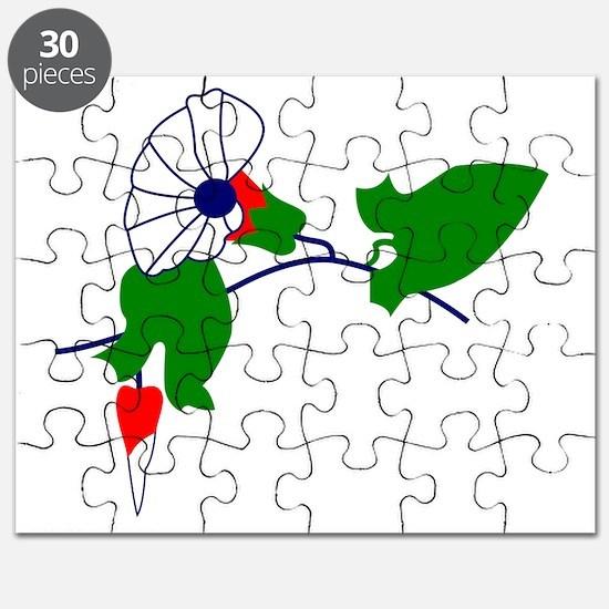 Bindweed Puzzle