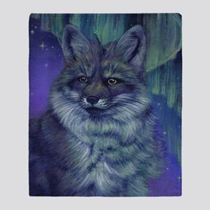 Star Fox Throw Blanket