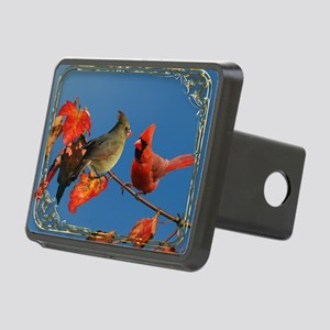 note card -front Rectangular Hitch Cover