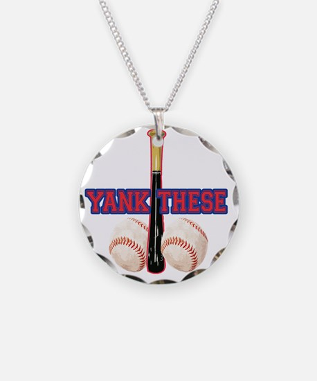 yank_these_balls_1 Necklace
