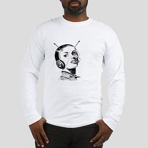 Spacegirl Long Sleeve T-Shirt